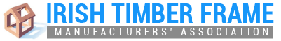 Irish Timber Frame Manufacturers' Association Logo
