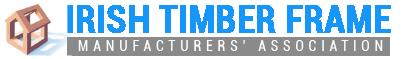 Irish Timber Frame Manufacturers' Association Logo